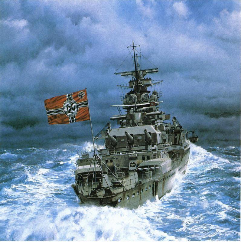 немецкие корабли второй мировой войны пожары Калифорнии