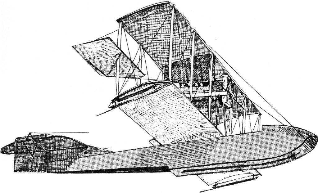 Curtiss-F