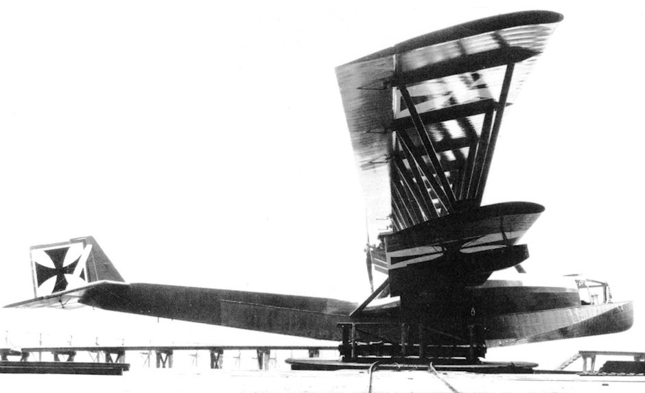 Zeppelin-Lindau RS1