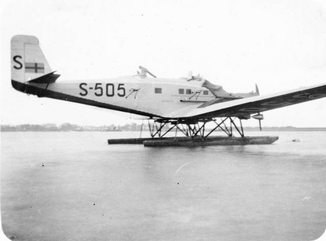 Junkers G-24
